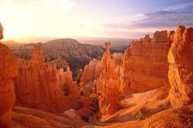 Bryce Canyon, le grand spectacle