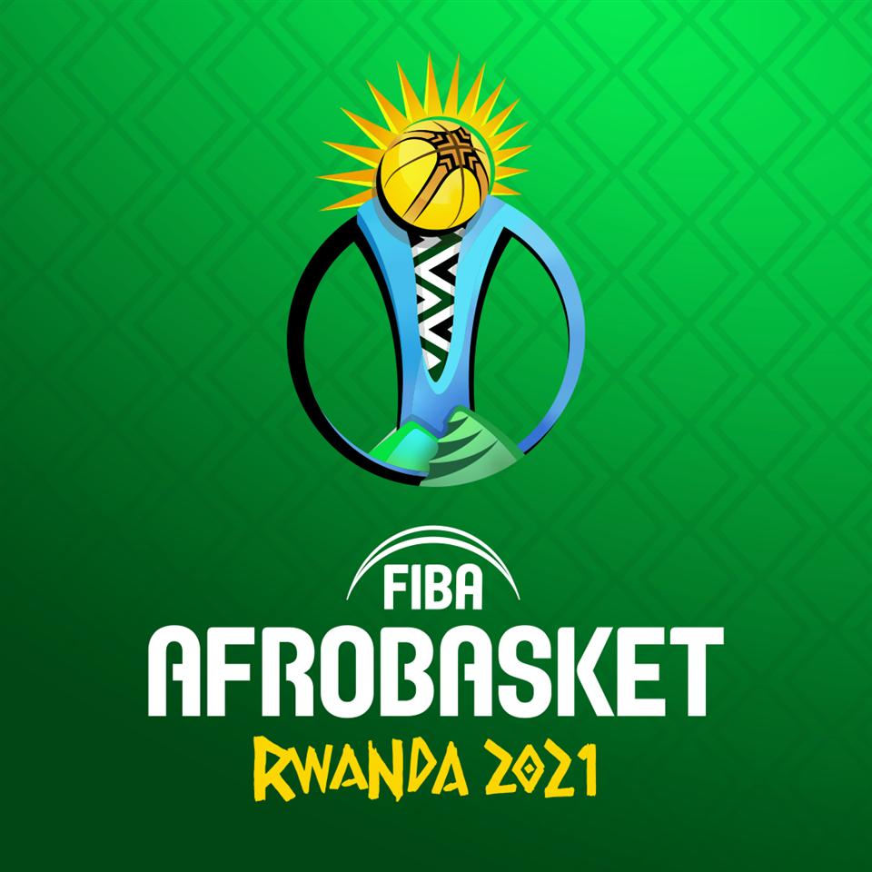 Le logo du FIBA AfroBasket 2021 dévoilé