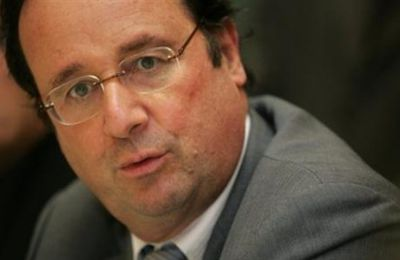 Pour espérer rebondir, François Hollande mobilise ses réseaux africains (LdC)
