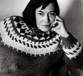 Quand Patricia Highsmith a quitté la France
