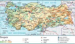 Viticulture in Turkey