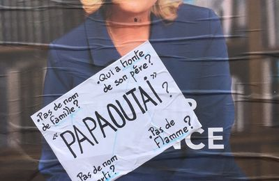 Le Pen or not ?
