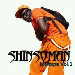 Shinsoman (born Romeo Anthony) is a popular Zimbabwe reggae/dancehall artist