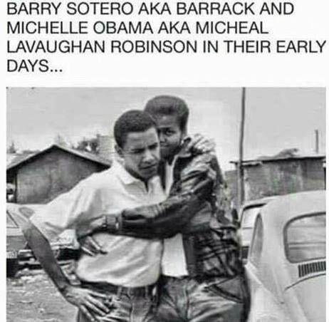 #USA : La fortune des #Obama (BARRY SOTERO + MICHEAL LAVAUGHAN ROBINSON) s'élève à 70M$, voici comment ils gagnent et dépensent leur argent