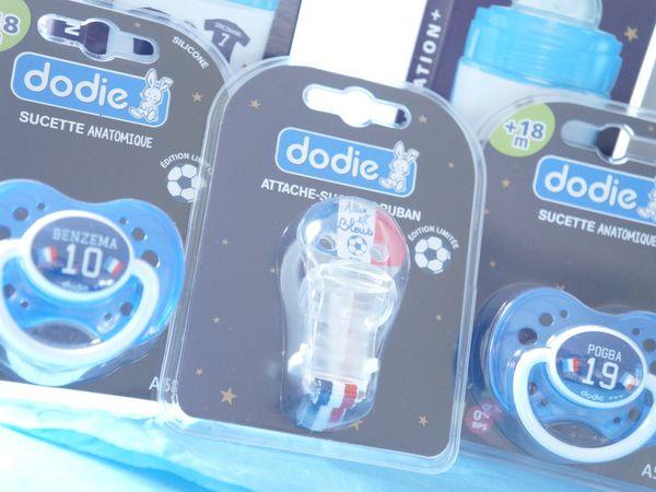 Hors Série : Dodie - la collection totalement Foot !