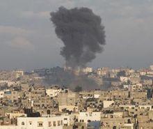 Soutien à la Palestine. Aubervilliers le 29 novembre 2012