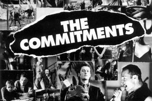 """Flash Back : The Commitments """"Mustang Sally"""""""