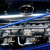D6 3 litres Course