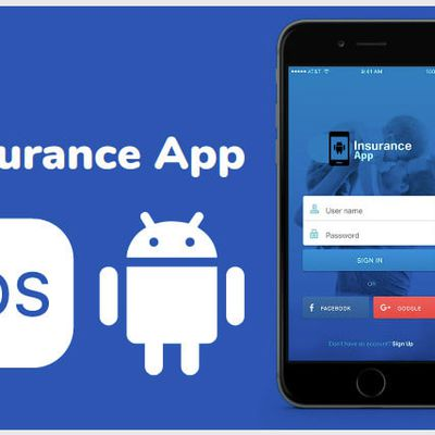 How much does it cost to develop a health insurance app for Android and iOS?