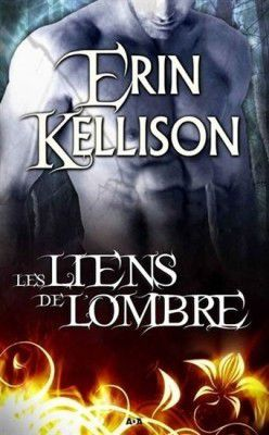 Les Liens de l'Ombre - tome 1 - série L'Ombre - de Erin KELLISON