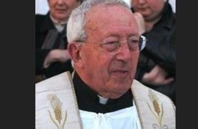 La morte di Mons. Angelo Catarozzolo: qualche ricordo