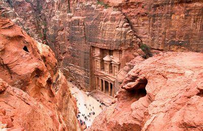 Visitare Petra in Giordania, tutte le informazioni utili