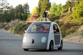 Loi sur la transition énergétique: la voiture autonome lancée sur les rails !