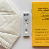 Coronavirus: Her mit der Testpflicht auch für Geimpfte!
