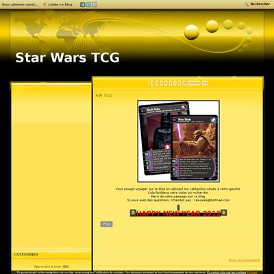 Star Wars Trading Card Game