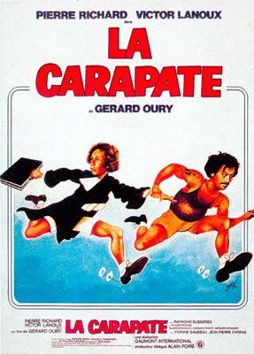 La Carapate de Gérard Oury
