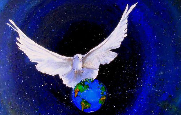 Mercredi 16 décembre - «Je fais la paix … moi le Seigneur, je crée tout cela» - 3e dimanche de l'Avent 2020