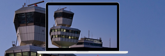 All flight operations set to move from Tegel to BER shortly