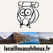 Le Caillou aux Hiboux - Blog voyages et photos