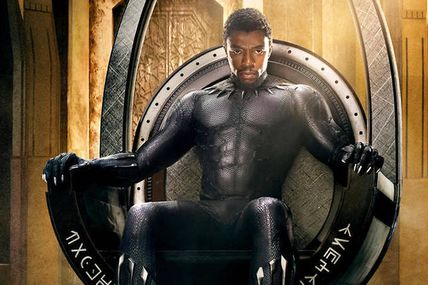 BOX-OFFICE FRANCE 14-20 FEVRIER : BLACK PANTHER SEDUIT AUSSI L'HEXAGONE !