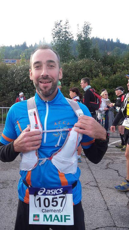 Championnats de France de trail court - 30km