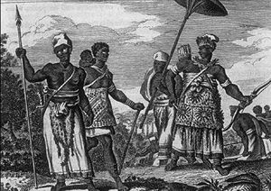 Nzinga Mpemba e a gênese do afro catolicismo angolano
