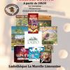 """Soirée Jeux """"A vous De Jouer"""" vendredi 21 Avril"""