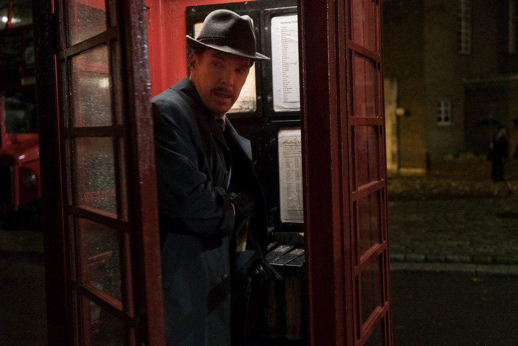 UN ESPION ORDINAIRE avec Benedict Cumberbatch au Cinéma le 9 juin 2021
