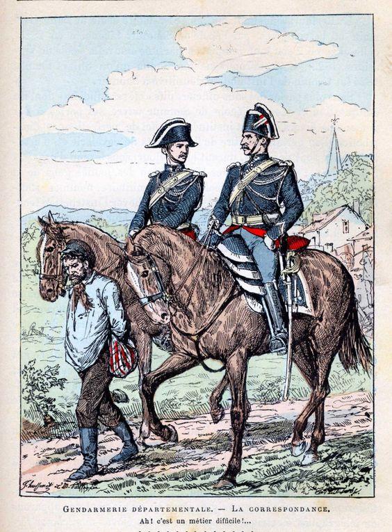 NOS SOLDATS / ILLUSTRATIONS SOUVENIRS / HISTOIRE