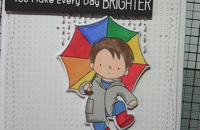 """MFT: cartes """"sous la pluie"""""""