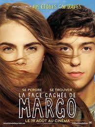 Sortie du film La face cachée de Margo