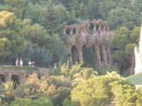 La suite de Gaudi
