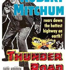Thunder Road d'Arthur Ripley