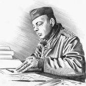 30 juillet 1944 : Lettre d'Antoine de Saint-Exupéry au général Chambe (écrite la veille de sa disparition)