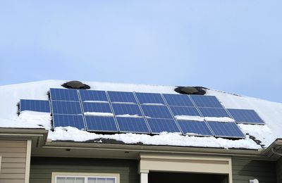 Why Solar Panel Installers Is Your Best Choice
