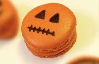 Des macarons méchament bon !!