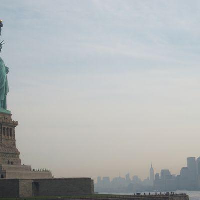 La Célibataire est ... allée à New-York ... et tire sa révérence ...