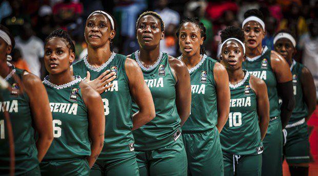 Revue d'équipe de FIBA Afrique pour l'AfroBasket women 2021 : le Nigéria, double tenant du titre et candidat pour un Three-peat
