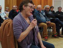Grand débat à La Chapelle aux Bois, suite