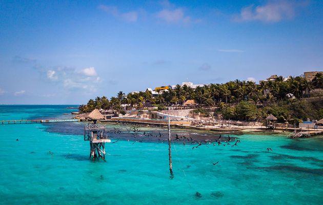 Location bateaux - une nouvelle base Dream Yacht Charter, au Mexique