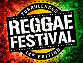 Turbulences Reggae Festival 2011 - Don Tony