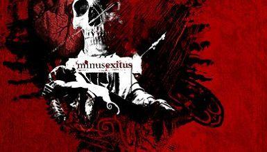 DARK AGE: Minus Exitus (2008-Remedy Records) [Death Mélodique]