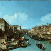Canaletto - Venise - LANKAART