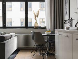 Petit appartement sans concession