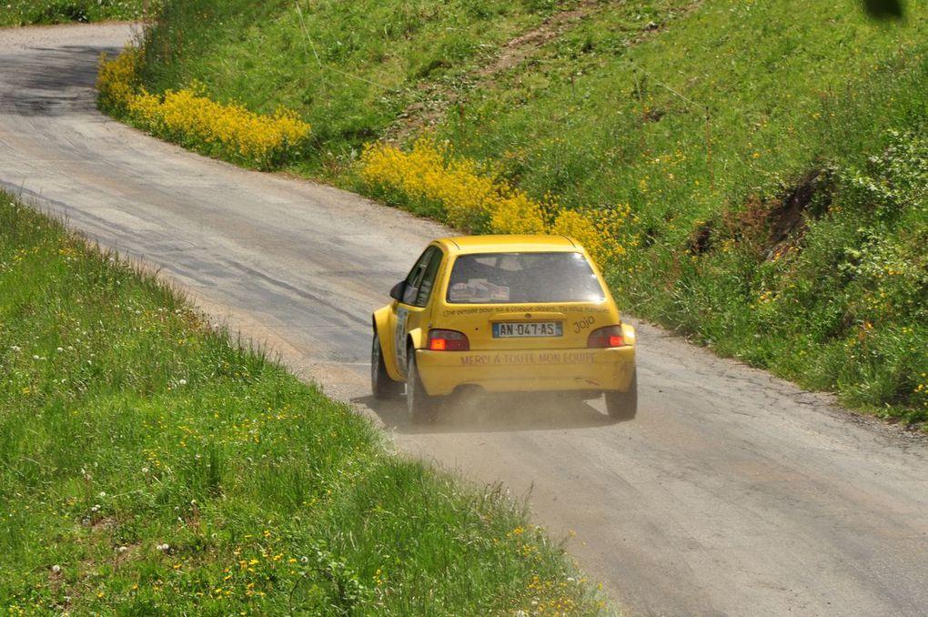 Album - 9eme-rallye-du-Beaufortain-2011