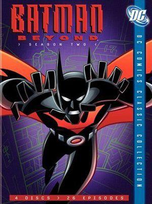 Batman Beyond : Saisons 2 & 3
