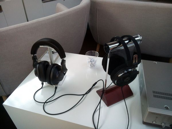 Sennheiser @ Sound Days 2018 - Photos: Tests et Bons Plans