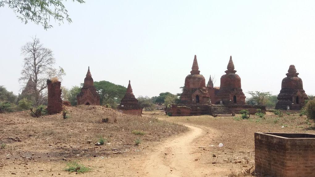 Bagan/Lac Inle - La plénitude