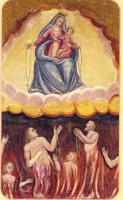 16° Cenacolo di preghiera per le Anime del Purgatorio : Venerdì 31 Gennaio ore 22:00