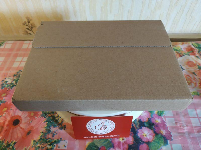 unboxing et découverte de la box mensuelle de bijoux de créateurs L'Atelier Emma & Chloé @ Tests et Bons Plans